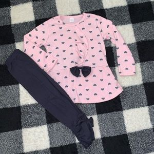 Heart Outfit